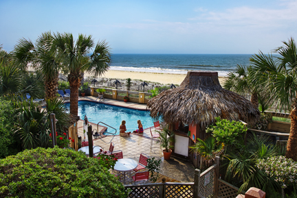 The Winds Resort Ocean Isle Beach Golf Packages