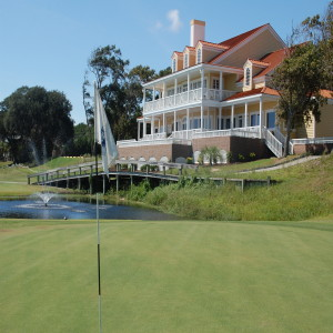 Brick-Landing Plantation Golf Course