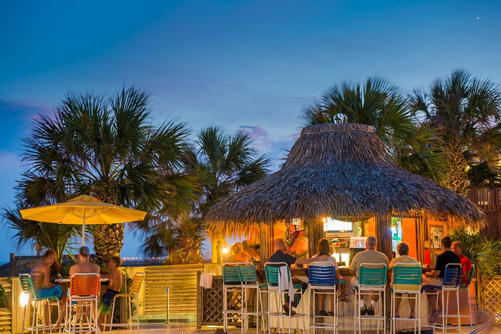 The Winds Resort on Ocean Isle Beach NC