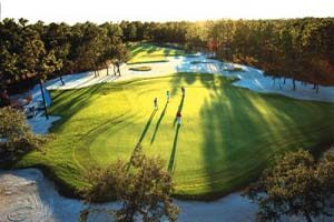 Custom North Carolina Golf Packages